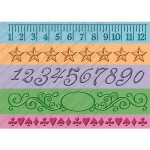 "Measure by Measure - 7"" Border Set"