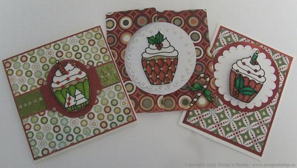 Elizabeth Craft Designs Scrap N Stamp