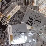 Crafters workshop stencils