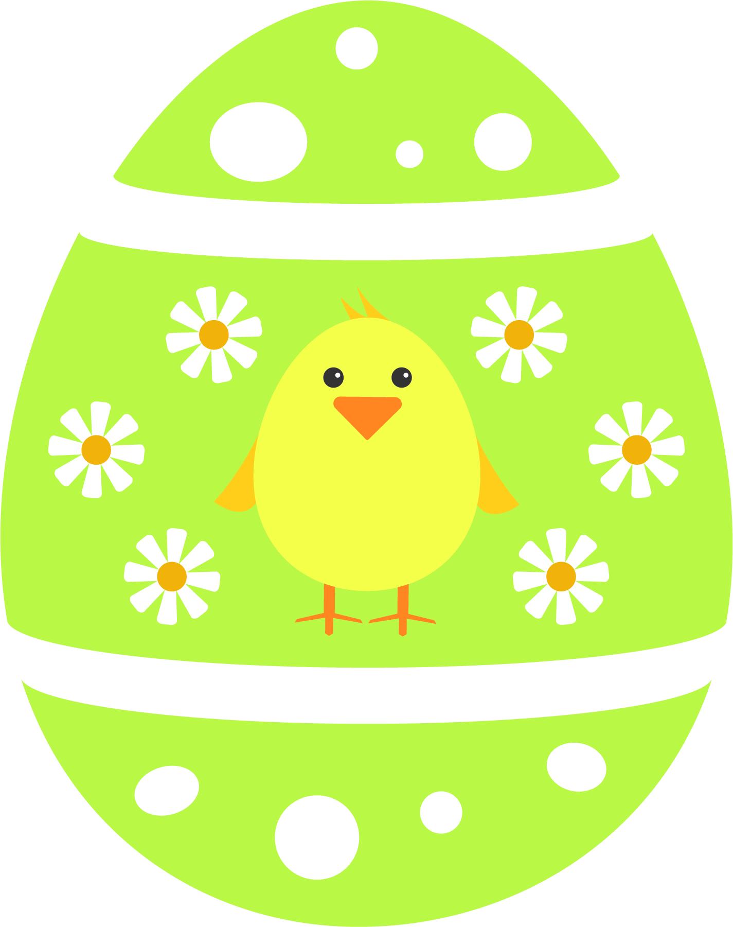 chicks-green