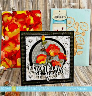 Thinking of You | Scrap N Stamp