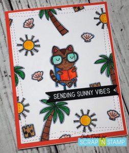 MFT Sunny Vibes