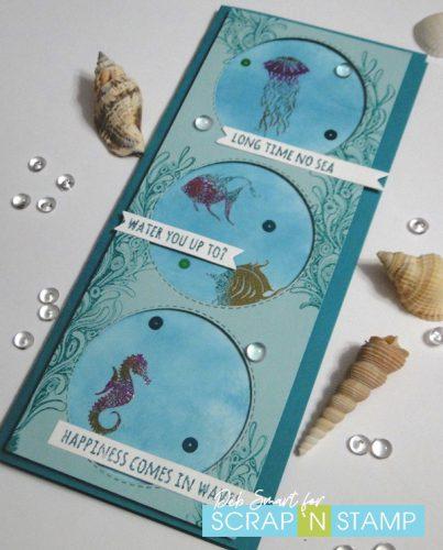 Sea Life Sentiments