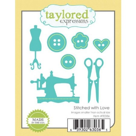 Image result for Taylored expressions stitched with love